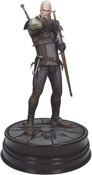 The Witcher 3 – Figura de Perro Salvaje