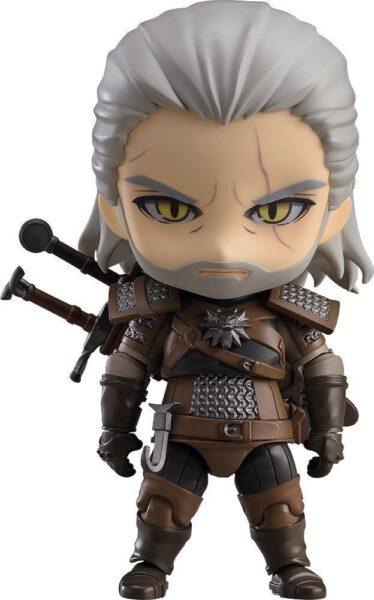 Good Smile Company The Witcher Geralt de Rivia