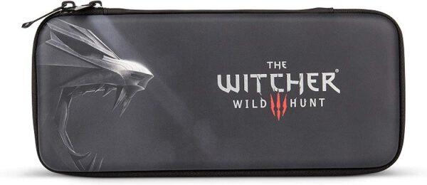 Estuche Nintendo Switch Witcher 3