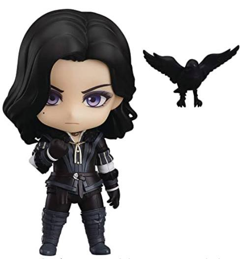 Good Smile Company The Witcher Yennefer